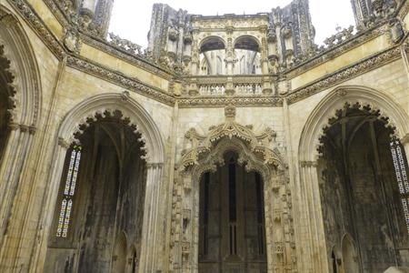 SAFETY EVALUATION OF THE IMPERFECT CHAPELS OF BATALHA MONASTERY