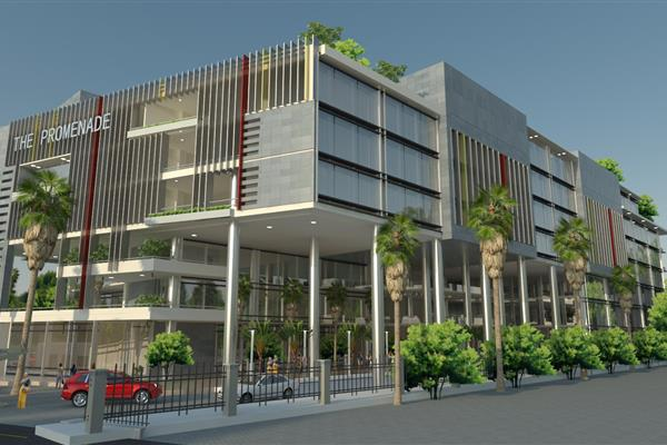 KRYSTAL BUILDING MIXED DEVELOPMENT IN NAIROBI (KENYA)