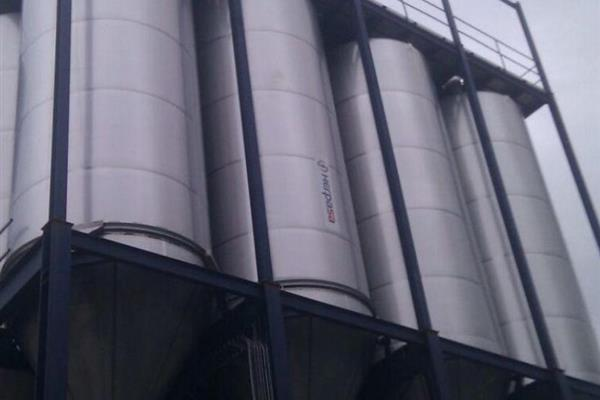 STUDY OF A DENT IN A METAL SILO IN OLOT (GIRONA)